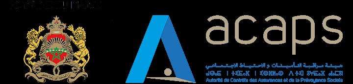 هيئة مراقبة التأمينات والاحتياط الاجتماعي logo